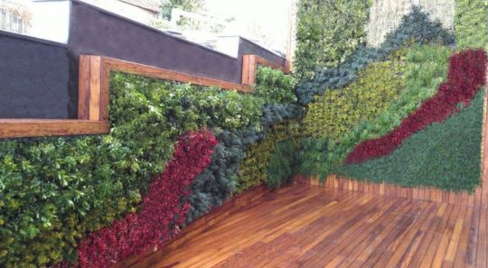 VERTICALLE welcomes Buyers to Booth C-32, Hall 12 at The Flower and Plant Show