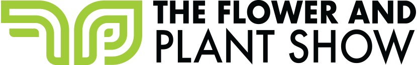 The Flower and Plant Show Logo